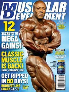 Muscular Development – November 2018