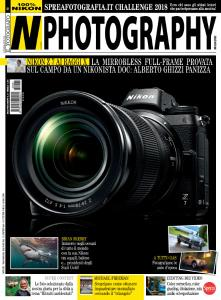N Photography N.81 – Dicembre 2018
