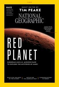 National Geographic UK – November 2018