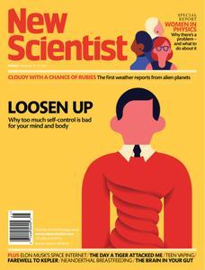 New Scientist – November 10, 2018
