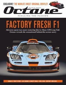 Octane UK - January 2019