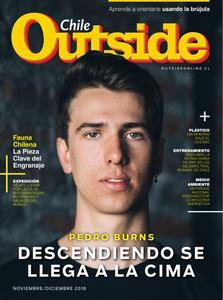 Outside Chile - noviembre/diciembre 2018