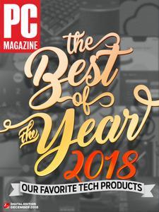 PC Magazine - December 2018