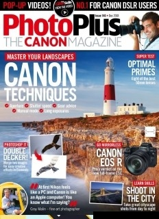 PhotoPlus. The Canon Magazine - December 2018