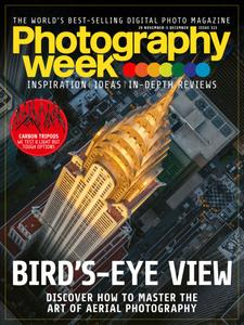 Photography Week – 29 November 2018