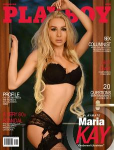 Playboy Africa - November 2018