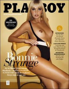 Playboy Germany – Dezember 2018 (Complete Original)