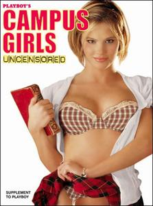 Playboy's Campus Girls Uncensored - 2005 Supplement