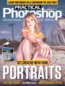 Practical Photoshop – December 2018
