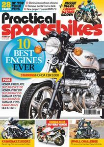Practical Sportsbikes – December 2018