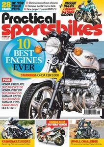 Practical Sportsbikes - December 2018