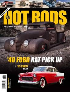 SA Hot Rods - November 2018