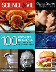 Science et Vie Questions & Réponses – décembre 2018
