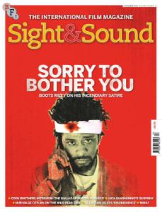 Sight & Sound - December 2018