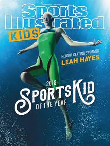 Sports Illustrated Kids - December 2018