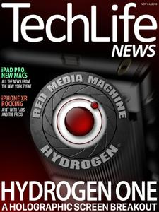 Techlife News – November 04, 2018
