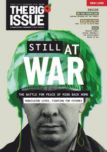 The Big Issue – November 05, 2018