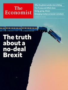 The Economist UK Edition – November 24, 2018