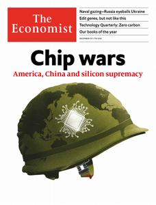 The Economist USA – December 01, 2018