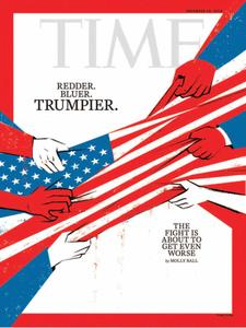 Time International Edition – November 19, 2018