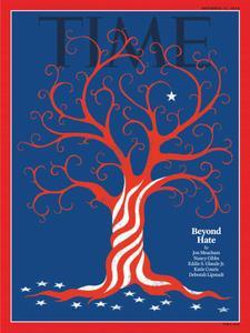 Time USA – November 12, 2018