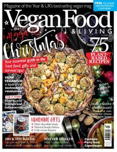 Vegan Food & Living – December 2018