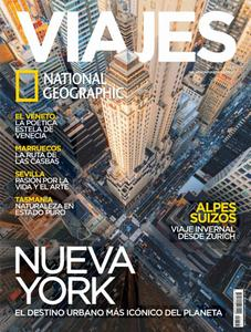 Viajes National Geographic - diciembre 2018