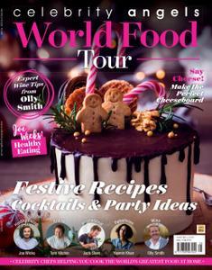 World Food Tour - Winter 2018/2019