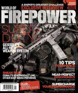 World of Firepower - February 2019