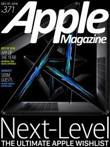 AppleMagazine - December 07, 2018