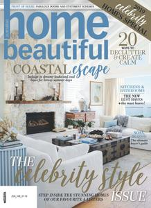 Australian Home Beautiful - January 2019