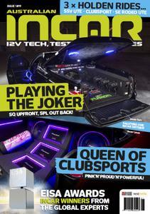 Australian Incar Entertainment - Issue 1 2019
