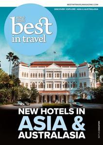 Best In Travel Magazine – Issue 85, 2018
