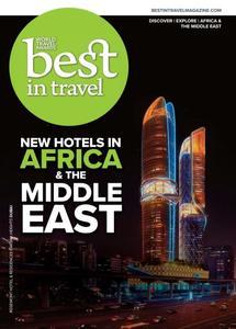 Best In Travel Magazine – Issue 87, 2018
