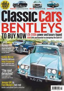 Classic Cars UK - February 2019 - Free PDF Magazine download