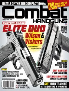 Combat Handguns – March 01, 2019