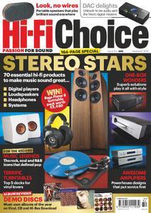 Hi-Fi Choice – Year Book 2018