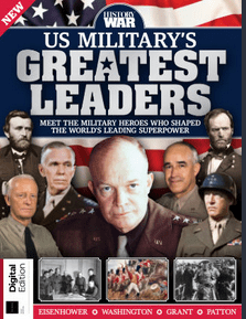 Future's Series: History of War – US Military's Greatest Leaders