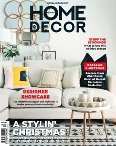 Home & Decor Malaysia - December 2018