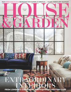 House & Garden UK - January 2019