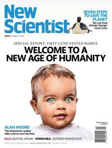 New Scientist – December 08, 2018