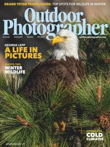 Outdoor Photographer – January 2019