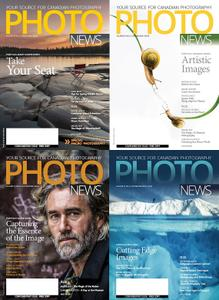 Photo News – 2018 Full Year Issues Collection