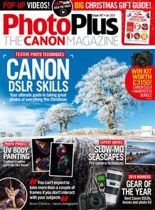 PhotoPlus The Canon Magazine - January 2019