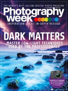 Photography Week – 06 December 2018