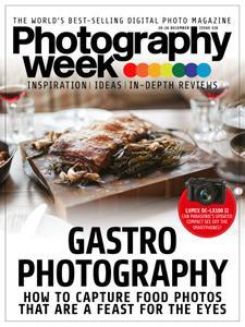 Photography Week – 20 December 2018