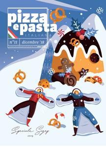 Pizza e Pasta Italiana - Dicembre 2018