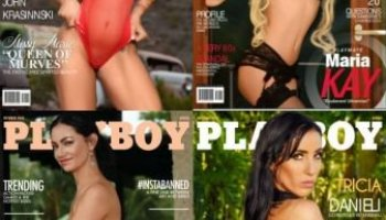 playboy pdf collection