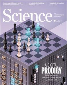Science - 7 December 2018