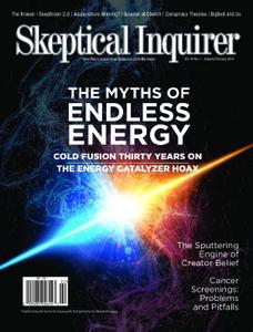 Skeptical Inquirer – January/February 2019